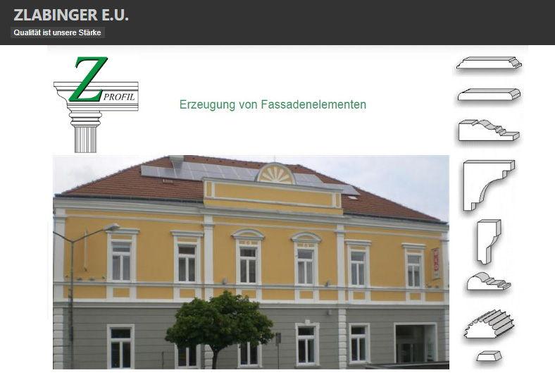 Z-Profil Zlabinger e.U.